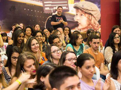 Câmara Brasileira do Livro será curadora da SML Experience 2018