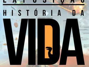 """""""História da Vida no Vale do Paraíba"""" – Exposição"""