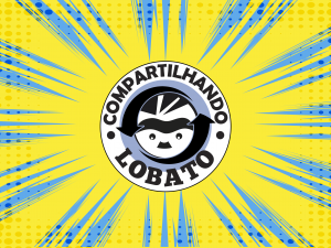 """Projeto de leitura """"Compartilhando Lobato"""""""