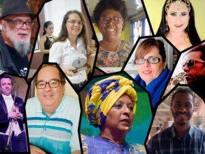 Quem são os candidatos às cadeiras do Conselho Municipal de Cultura?