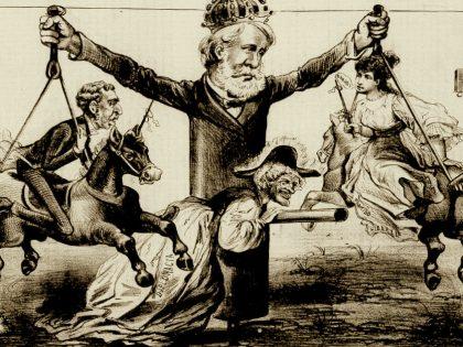 Cidade Rebelde – Taubaté na Revolta Liberal