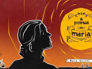 Maria Galindo lança livro na #SML2019