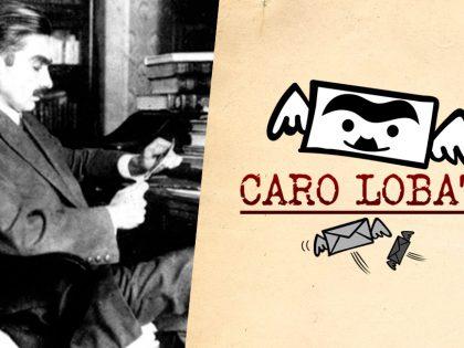 Caro Lobato