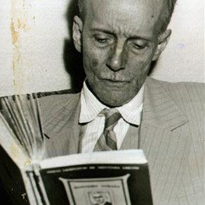 Escritor Godofredo Rangel é homenageado em Carmo de Minas (Foto: Secretaria de Turismo de Carmos de Minas / Divulgação)